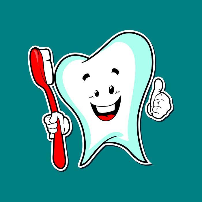 Zubní kaz a příčiny jeho vzniku