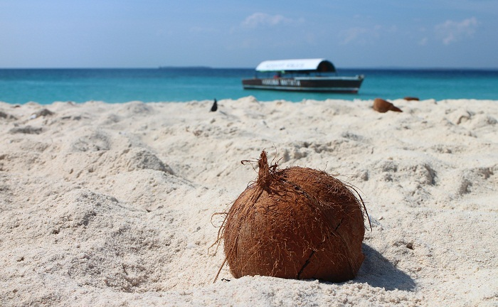 Zanzibar last minute na niekoľko dní