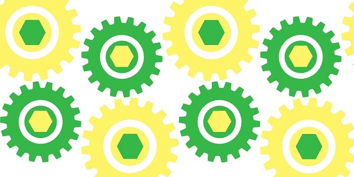 Elektromotor pre stroje