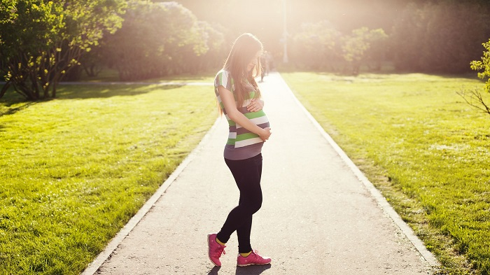 Cvičení v těhotenství a jeho pravidla