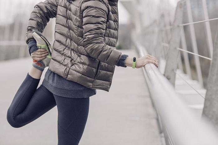 Cvičenie v tehotenstve na každý deň