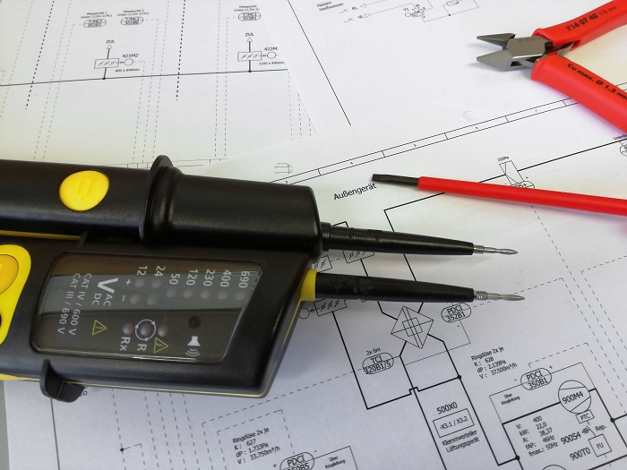 Rekonštrukcia elektrickej prípojky musí byť prevedená precízne